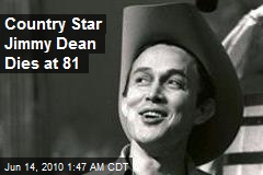 Country Star Jimmy Dean Dies at 81