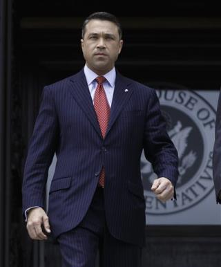 NY Rep Grimm Pleads Guilty to Tax Evasion