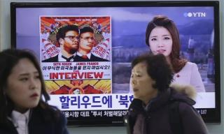 N. Korea to Get 100K Copies of The Interview —by Balloon