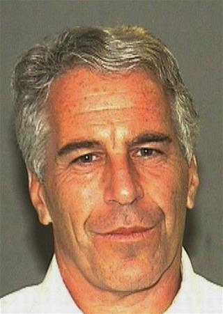 Sex Allegations in 2003 Jeffrey Epstein Article Nixed by