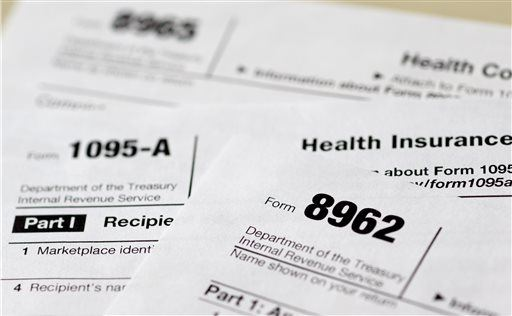 Health Insurance Required by February 15 or You Could Face ...