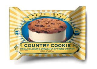 Blue Bell Halts Operations At Oklahoma Ice Cream Plant
