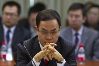 China Energy Tycoon Loses $15B in 30 Minutes