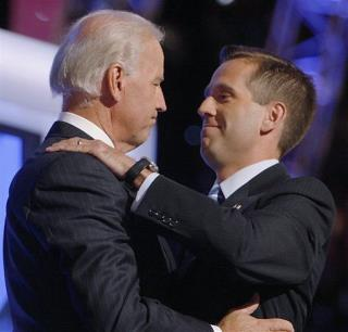 Joe Biden's Son Dead at 46