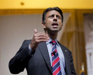 Bobby Jindal Is Running, Maybe 4 Years Too Late