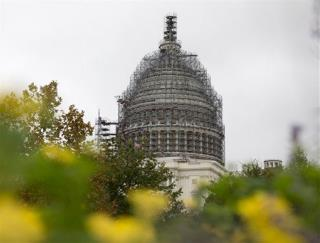 Congress Barely Avoids Government Shutdown