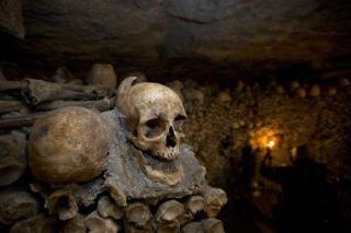 Airbnb Halloween Offer: Sleep in 'World's Biggest Grave'