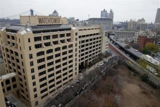 Jehovah's Witnesses Could Get $1B for NYC HQ