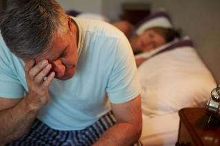 America's 6 Most Sleep-Deprived States