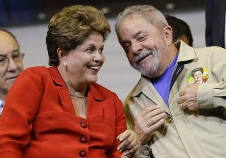 Brazil's Crazy Political Crisis Just Got a Little Crazier