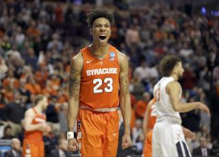 $100 Bet on Syracuse Win Could Pay $100K