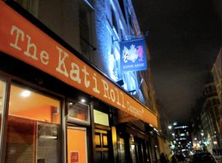 Indian Eatery Pays Rival $700K in Trademark Tiff
