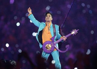 Prince Hospitalized After Emergency Landing in Illinois