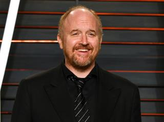 Louis CK's Jeopardy! Win Elevates Obscure Charity