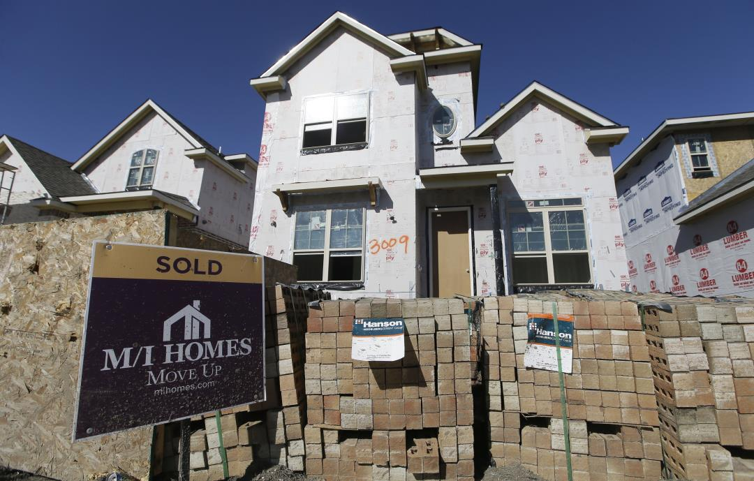 US Homes Have Gotten Bigger Over the Years. A Lot Bigger