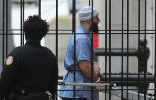 Adnan Syed of Serial Gets a New Trial