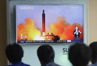 Report: US Can't Protect Itself From North Korean Nuclear Attacks