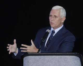 Pence Once Signed Law Requiring Women to Bury or Cremate Fetuses
