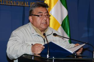 Striking Miners Kill Bolivia Deputy Minister