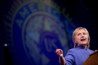 Clinton More Unpopular Than Ever: Poll