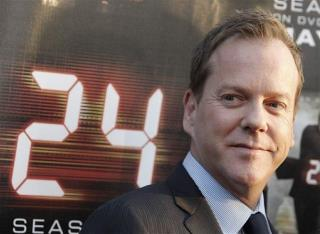 Kiefer Sutherland Opens Up About Julia Roberts, 25 Years Later