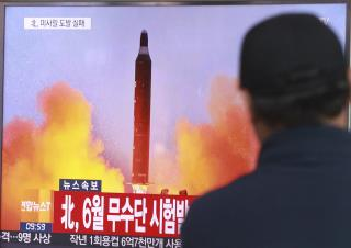N. Korea: We'll Make Nuclear Strike First If We Have to