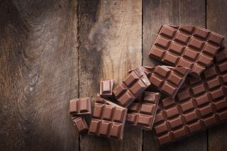 Science Just Made Milk Chocolate Healthy Like Dark Chocolate