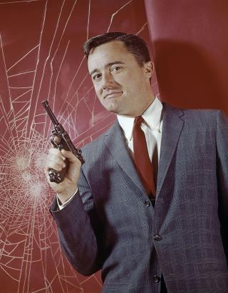 Man From U.N.CL.E.'s Napoleon Solo Dead at 83
