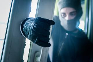 6 Pieces of Advice From Burglars