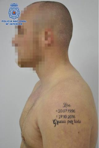 Cops: 'Macabre' Tattoo Key to Solving Woman's Murder