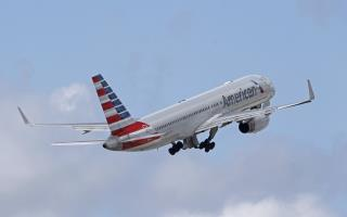 American Airlines Attendants Itching for Old Uniforms
