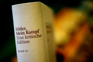 Germany's 'Surprise Bestseller': Mein Kampf