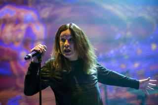 Black Sabbath Packs It In After 50 Years