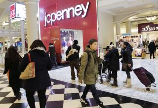 JCPenney Closing at Least 130 Stores