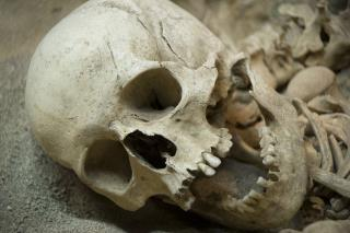 Spanish Cave-Dwellers Turned to Cannibalism 10K Years Ago