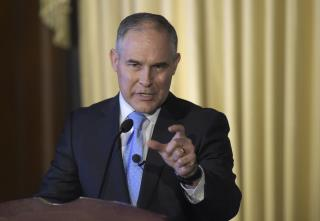 EPA Chief Rejects Obama Proposal to Ban Pesticide