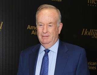 O'Reilly Brushes Off NYT Report on Sexual Harassment Claims