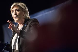 Marine Le Pen: France Not to Blame for WWII Arrest of Jews