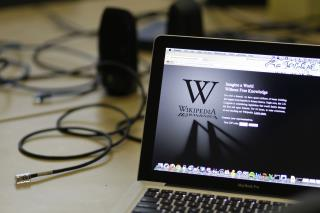 Turkey Blocks Wikipedia, Accuses It of 'Smear Campaign'