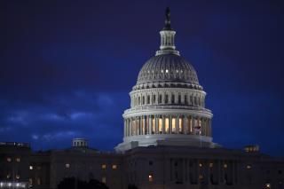 Lawmakers Reach Deal to Avert a Shutdown