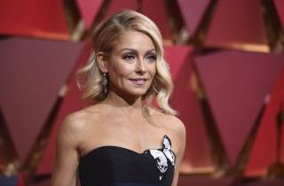 Kelly Ripa Finds Her New Co-Host