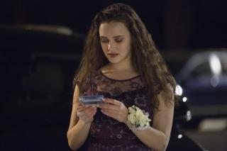 Netflix's 13 Reasons Why Prompts a New Rating Category