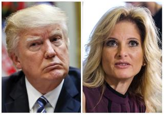 Woman's Defamation Suit Could Be Trouble for Trump
