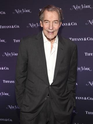 Eight Women Accuse Charlie Rose of Sexual Harrassment