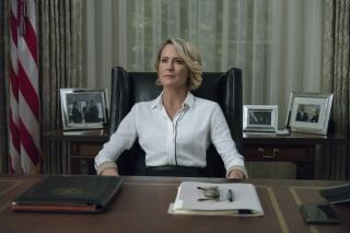 House of Cards Will End Things in 8 Episodes