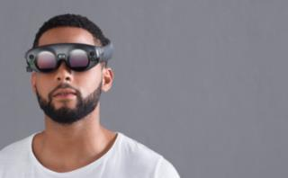 These New Smart Glasses Promise a New Reality