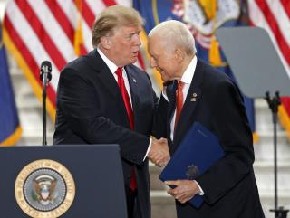 Utah's Biggest Paper Tells Hatch to 'Call It a Career'