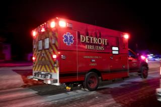 3 Women Dead, 3 Officers Shot in Detroit Standoff