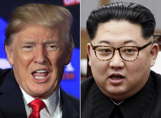 North Korea Wants Trump to Stop Boasting Ahead of Summit