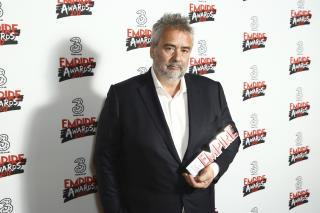 French Director Luc Besson Accused of Rape